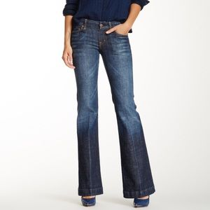 COH Citizens of Humanity Faye Jeans 28